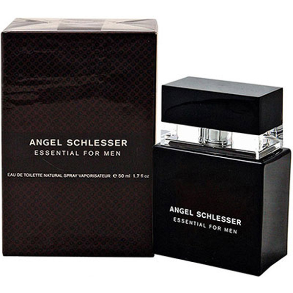 Фото Angel Schlesser  Essential for Men 100 мл. в AroStore
